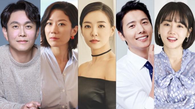 7 - Dramas coreanos del año - Uncle