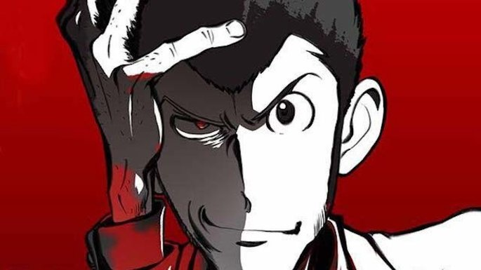 7 - Estrenos anime otoño - Lupin III Part 6