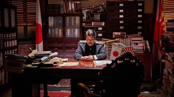 7 - Las mejores películas coreanas - The Age of Shadows