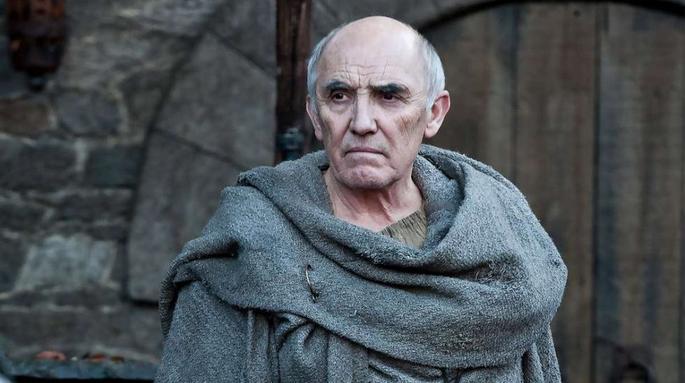 7 - Maestre Luwin