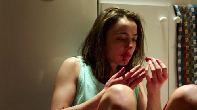 7 - Películas de terror - Voraz