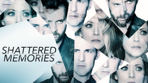 7 Shattered Memories Netflix Películas Julio