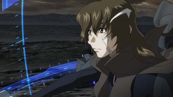 7 Soukyuu no Fafner The Beyond 2 Estrenos Mayo