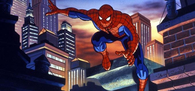 7 - Spiderman 1994