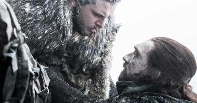 70 - Benjen Stark