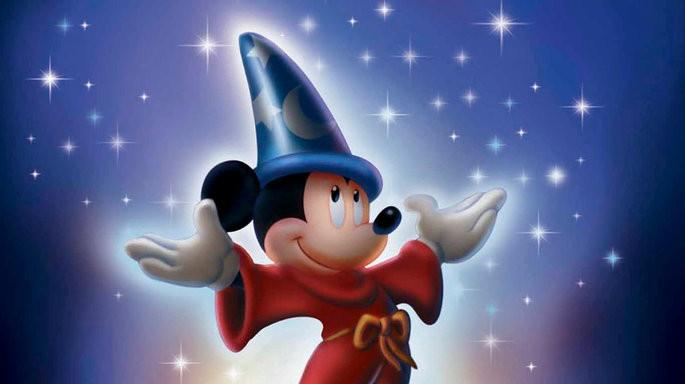 71 Mejores Peliculas Disney - Fantasía