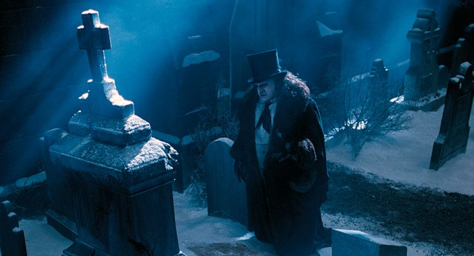 72 Peliculas de Navidad - Batman Returns