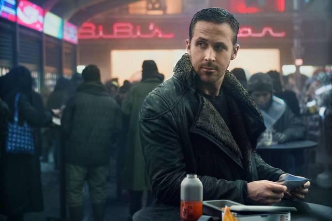 8 Blade Runner 2049 Películas Ciencia Ficción