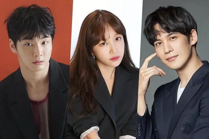 8 - Dramas coreanos del año - You Raise Me Up