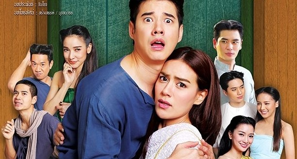 8 Dramas tailandeses - The Pharmacist of Chaloang