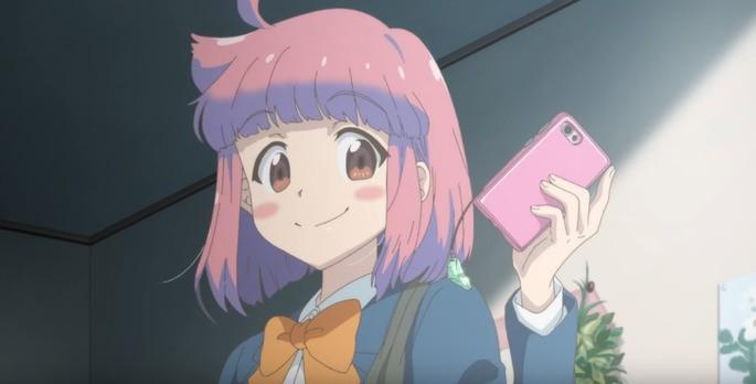 8 - Estrenos anime otoño - Yakunara Mug Cup mo Niban Gama