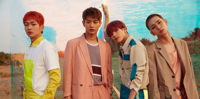 8 - Grupos Kpop - Shinee