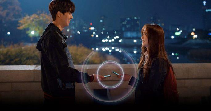 8 Love Alarm 2 Estrenos Dramas Agosto