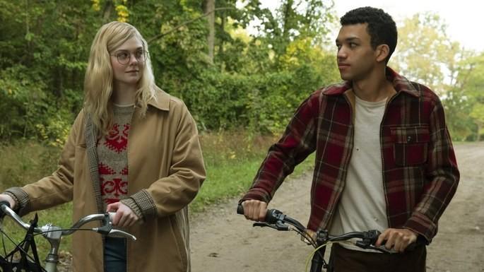 8 - Películas de amor juvenil en Netflix - All the Bright Places