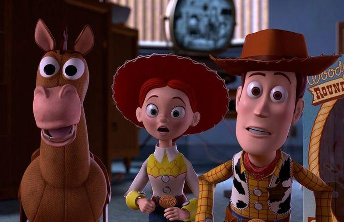 8 - Películas de Pixar - Toy Story 2