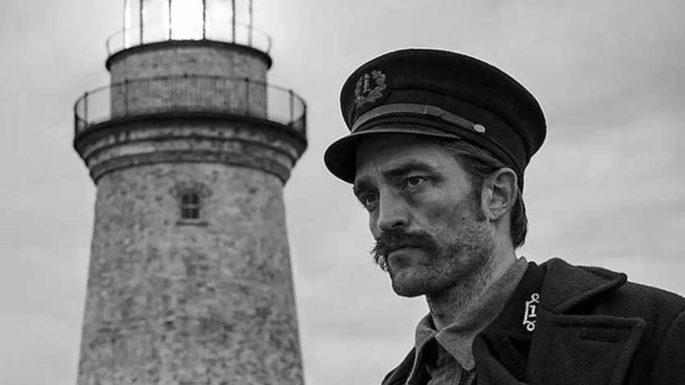 8 Peliculas de terror - The Lighthouse