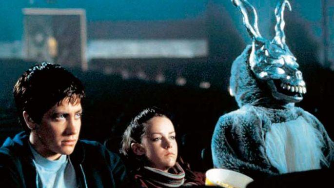 8 - Películas para adolescentes - Donnie Darko