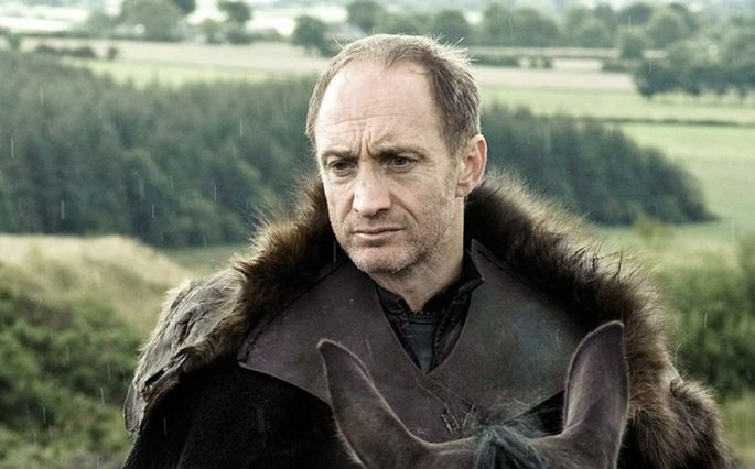 8 - Roose Bolton