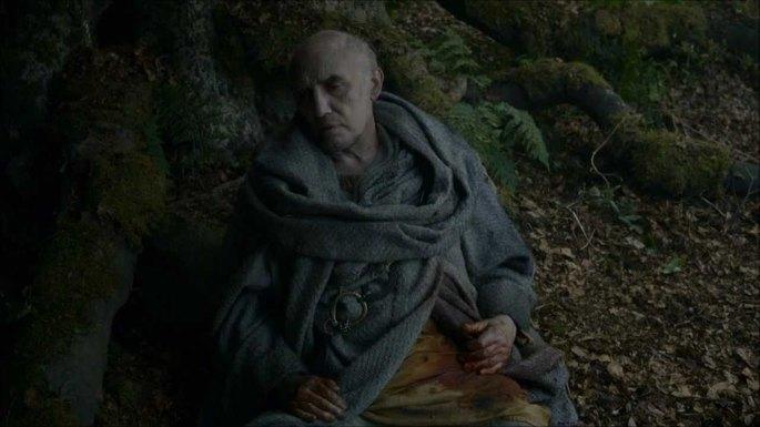 84 - Maester Luwin