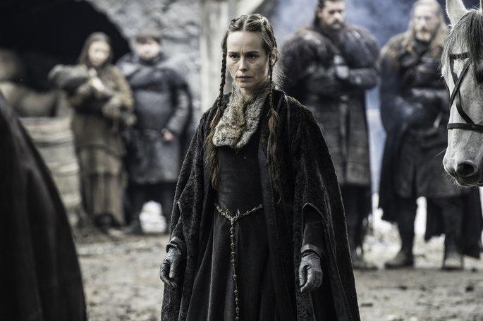 88 - Selyse Baratheon
