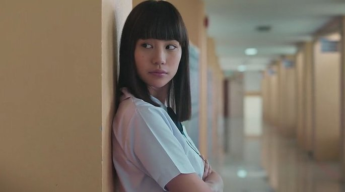 9 Dramas tailandeses - Girl from Nowhere