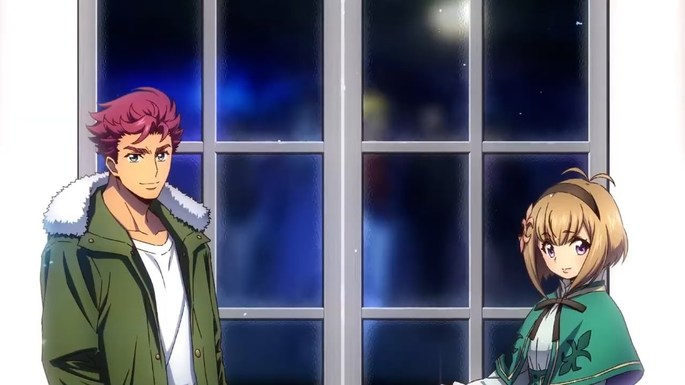 9 - Estrenos anime otoño - Cardfight!! Vanguard overDress Season 2