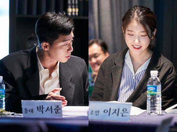 9 Estrenos dramas coreanos enero - Dream