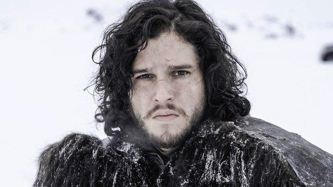 9 - Jon Snow