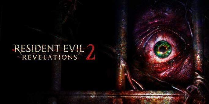 9 - Juegos Resident Evil orden cronológico - Resident Evil Revelations 2