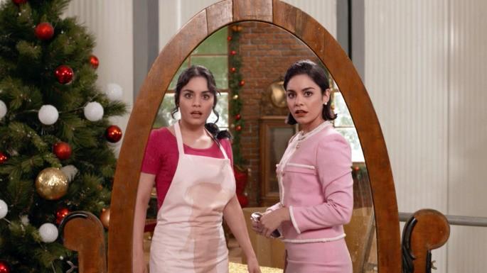 9 Peliculas de Navidad - The Princess Switch