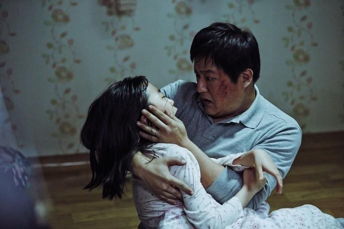 9 - Películas de terror - The Wailing