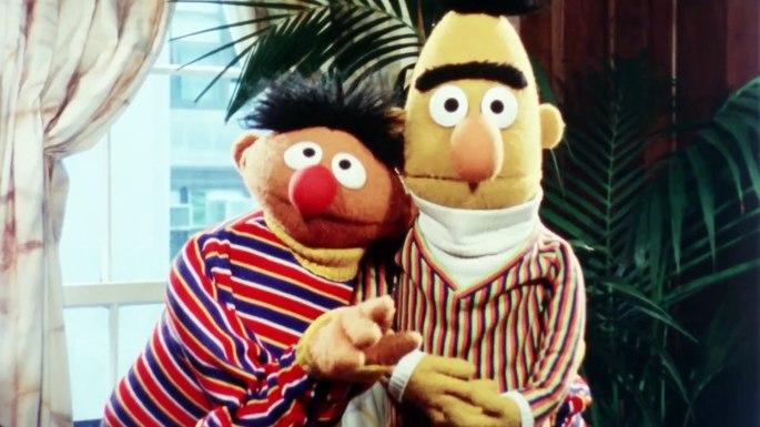 9 - Películas infantiles - Street Gang: How We Got to Sesame Street
