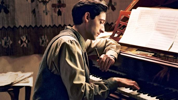 9 The Pianist Peliculas Guerra