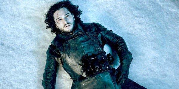 95 - Jon Snow