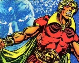 Adam Warlock, la clave para derrotar a Thanos y salvar al Universo Marvel
