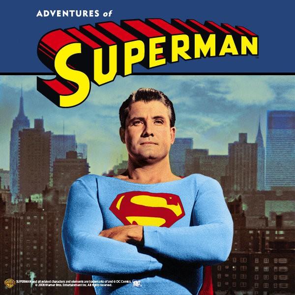 adventures-superman