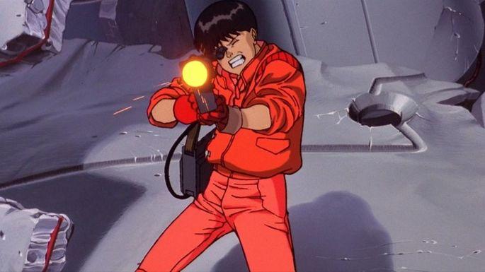 Akira peliculas anime