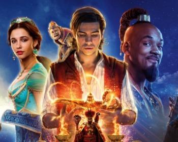 Aladdin | Nuevo video muestra tras bastidores la construcción de Agrabah