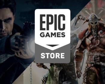 Alan Wake y For Honor gratis en la Epic Store hasta el 9 de agosto: ¡ve por ellos!