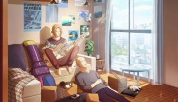Anime | Estrenos de agosto 2020