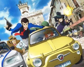 Anime | Estrenos de noviembre 2019