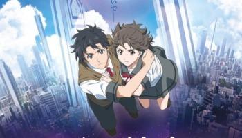 Anime   Estrenos de noviembre 2020