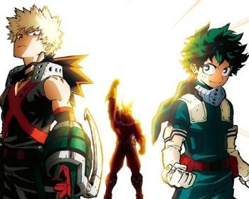 Anime | Estrenos de diciembre 2019