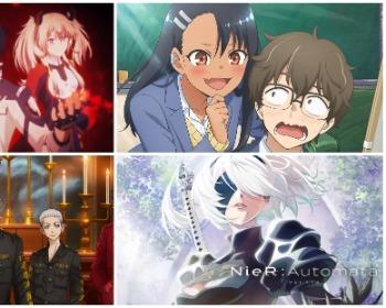 Anime | Estrenos de invierno 2021