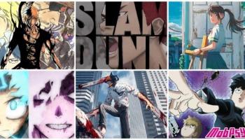 Anime | Estrenos de otoño 2021
