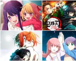 Anime | Estrenos de primavera 2020
