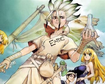 Anime | Estrenos verano 2019