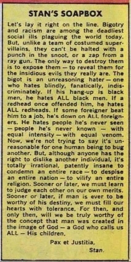 anti-racismo