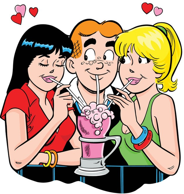 archie-betty-veronica