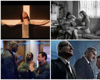 Top 43 de las mejores películas de Netflix